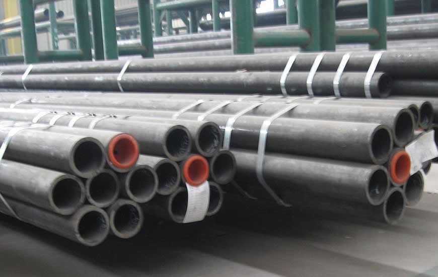 低压锅炉管